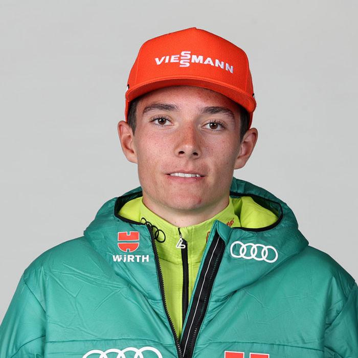 Philipp Lipowitz schafft Junioren-Europameisterschafts-Quali