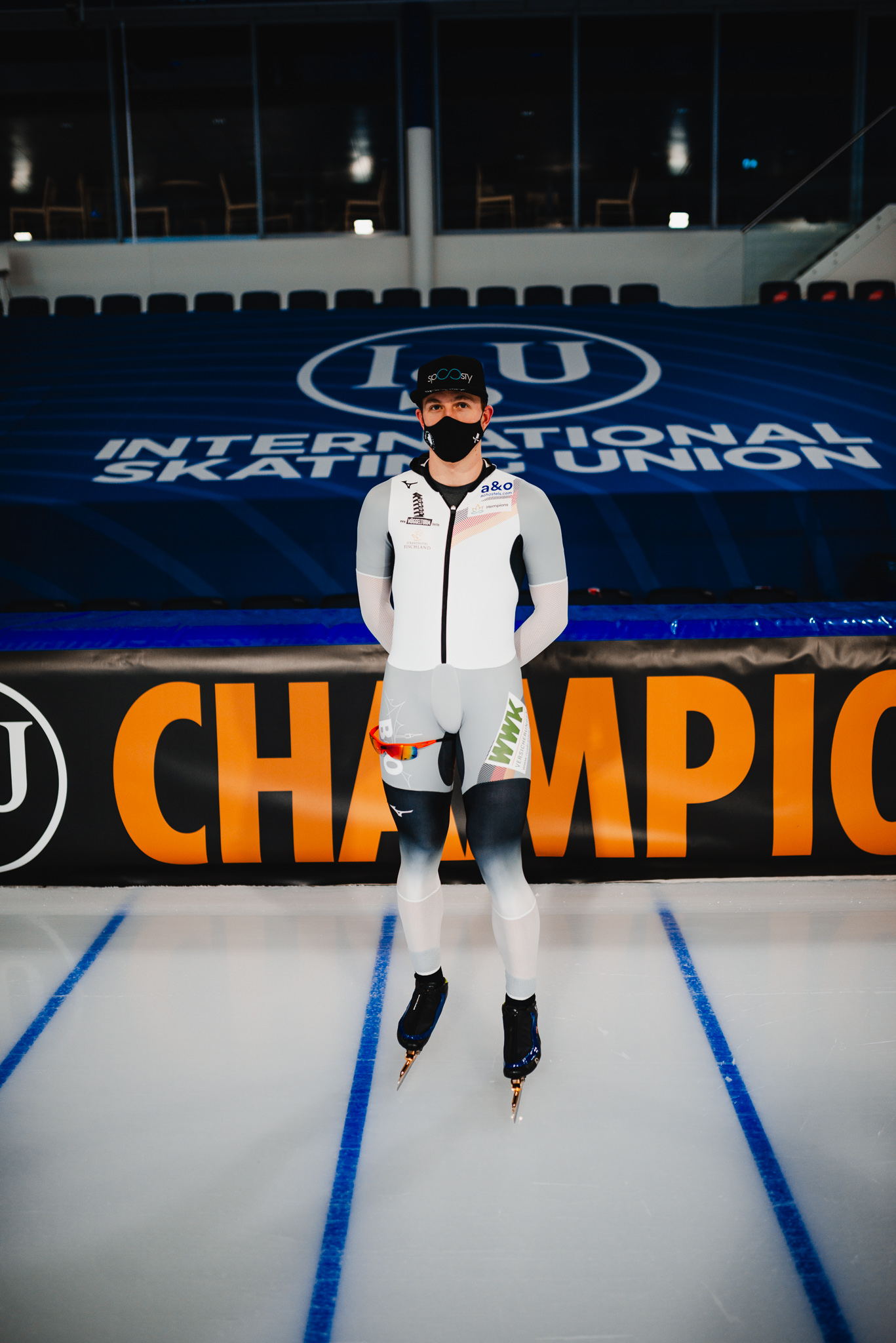 Verletzungsbedingtes Saisonende für Hendrik Dombek